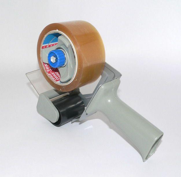 Dispenser manual pentru bandă adezivă de 50mm