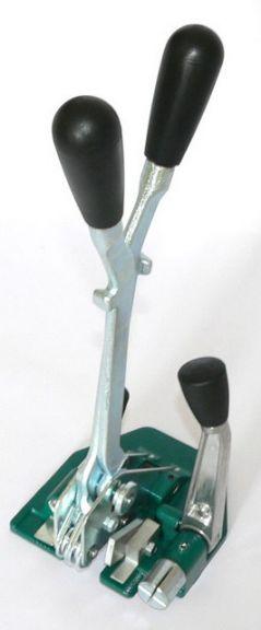 Dispozitiv pentru balotat cu bandă PP - 13