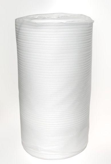 Folie polietilenă expandată PEE, 1mm, 0,75x500m, 375mp
