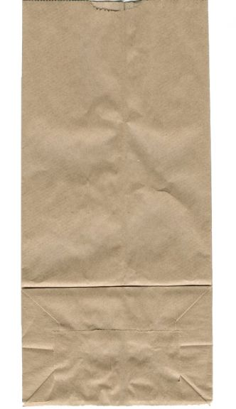 Sac de hârtie, Kraft, 590x965mm