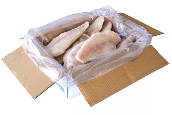 Saci de plastic (polietilenă), 550x950mm, 100μ, Set 100 buc, Reciclați