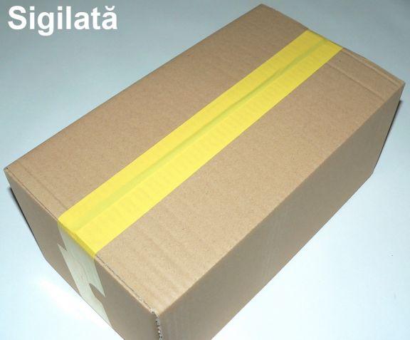 Bandă adezivă pentru sigilare - 50m