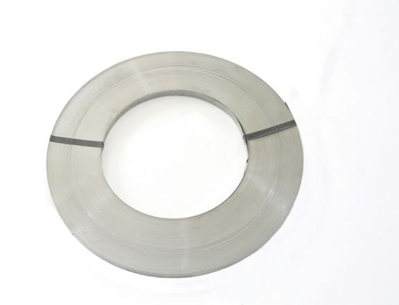 Bandă metalică 19x0,5mm
