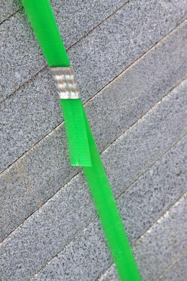Capse metalice pentru bandă PP 13mm