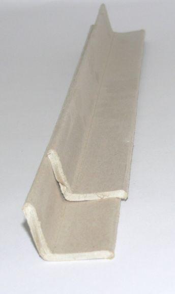 Colțar din carton presat, 35x35x800mm, 0,8m