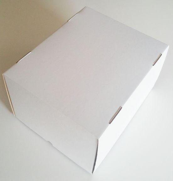 Cutie de carton pentru tablouri