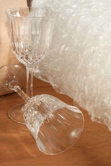 Folie cu bule de aer - 40mp - 0,8x50m - bulă mare