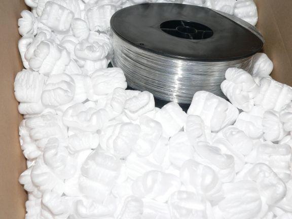Material pentru umplutura - fulgi de polistiren (0,20mc)