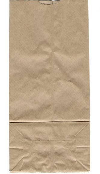 Sac de hârtie, Kraft, 600x1000mm, 3 straturi