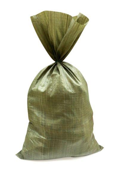 Saci de rafie (ţesătură polipropilenă), 850x1400mm, Set 500 buc